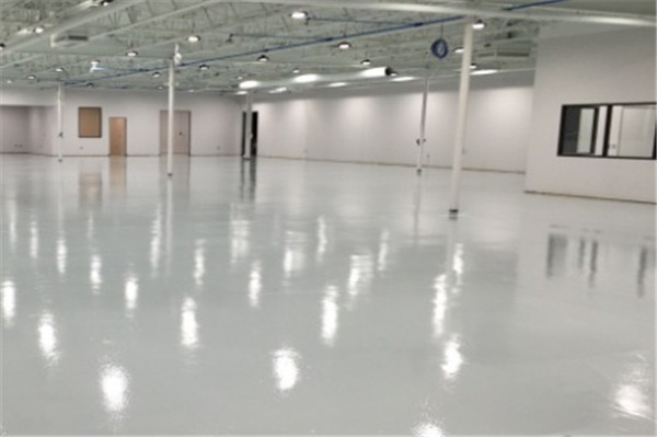 esd coating epoxy