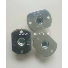 China for Metal Fasteners Stamped Parts Rock   Climbing   Nuts supply to Liechtenstein Manufacturer