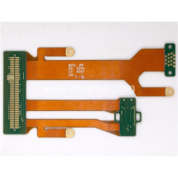 High quality multilayer rigid -flex pcb circuit board