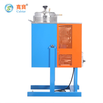 Cleaning Fluid Distillation Equipment
