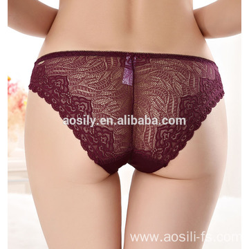 6013 g string panty lingerie kids thong underwear