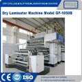 High Speed ​​Solvent Base Laminator Machine