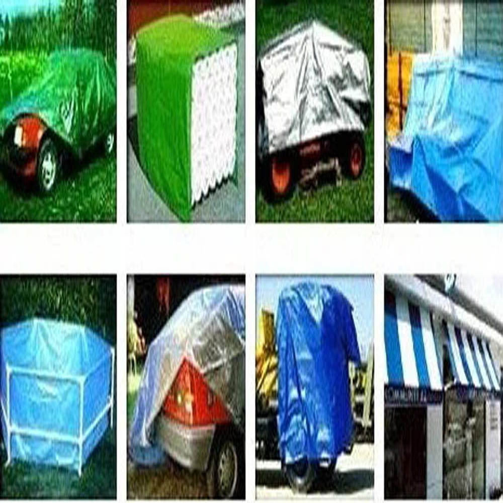 Tarpaulin Purpose