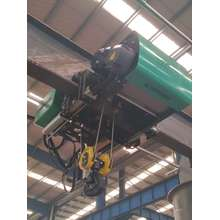 China for Wire Rope Electric Hoist electrically driven wire rope hoist supply to Bosnia and Herzegovina Manufacturer