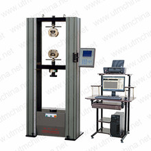 Online Exporter for Electronical Universal Test Machine WDW-3 Computerized Electronic Universal Testing Machine export to Morocco Factories