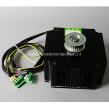 XiziOtis Elevator DO3000 Car Door Motor BM14743