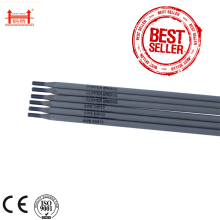 Short Lead Time for 7018 Welding Rod J508 AWS E7018 GB E5018 Welding Electrodes export to United States Factory