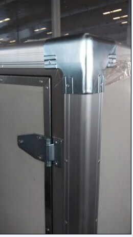 Enclosed Cargo Trailer Door Parts