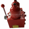 SGF Double High Pressure Line Filter Series