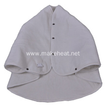 Electric Heating/Warming Cape/Cappa/Tippet