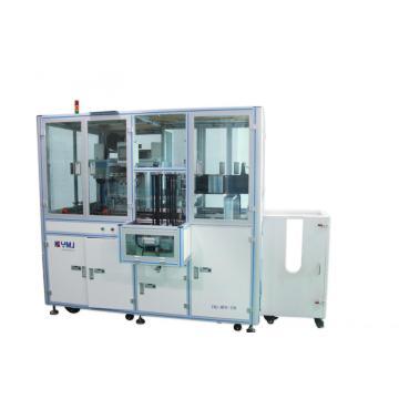 Auto Smart Card Punching Production Equipment smart card punching machine