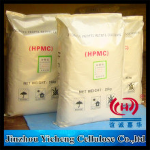 Adhesion White Particle Powder Methyl Cellulose