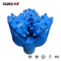 Tricone drill bits for water well drill