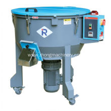Vertical Mixer for plastics