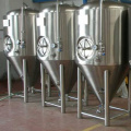 Industrial Craft Beer Fermenting Vessel