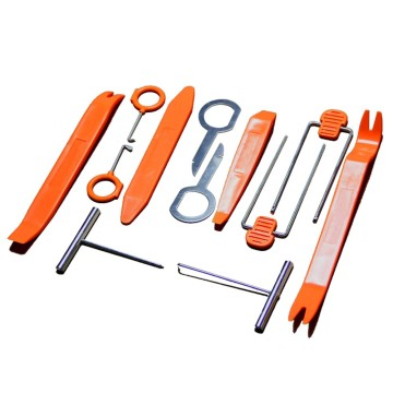 Car DVD Dash Frame Kit Removal Tools