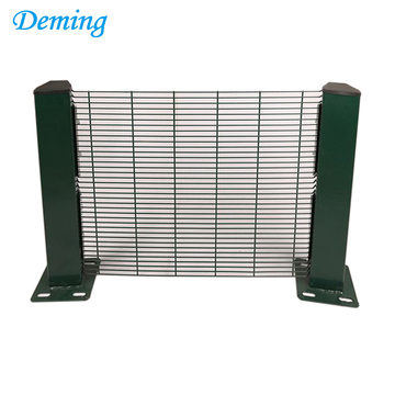 Anti Climb Temporary Fence Panel Garden Fence