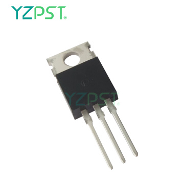 YZPST-S2535 Series 25A SCRs factory and manufacturer