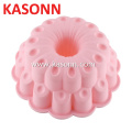 Large Bundt Silicone Butter Cake Mold