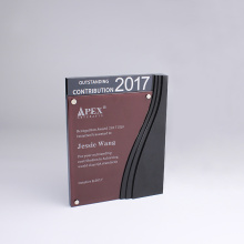wholesale acrylic engraving awards and plaques