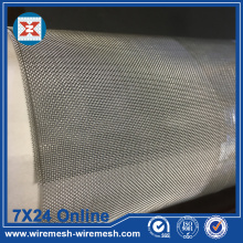 Aluminum Alloy Wire Netting