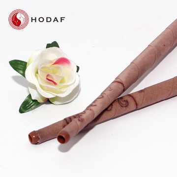 High quality pure beeswax ear candles for beauty