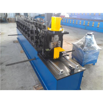 Wall Angle Steel Frame Machine