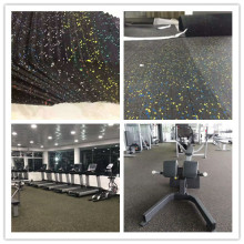 Factory source manufacturing for Gym Composite Rubber Mat rubber roll lowes floor mats rubber export to United States Suppliers