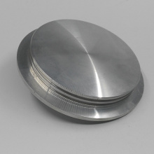 Custom Traditional Machining Aluminum Products