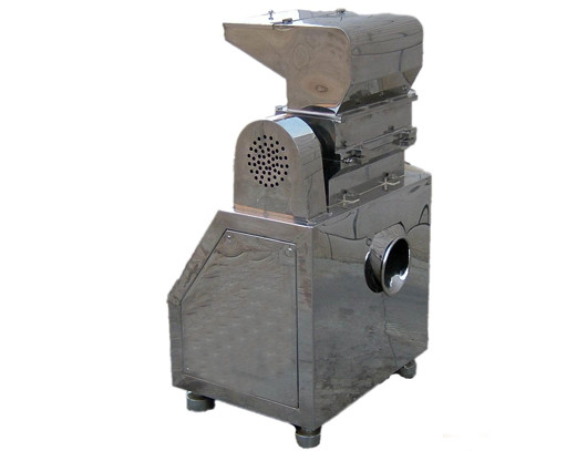 Coarse Grinding Machine for Dried Wood