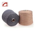 wool yak cashmere blend yarn favorable price