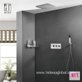 Two Function Brass Bathroom Shower Faucet