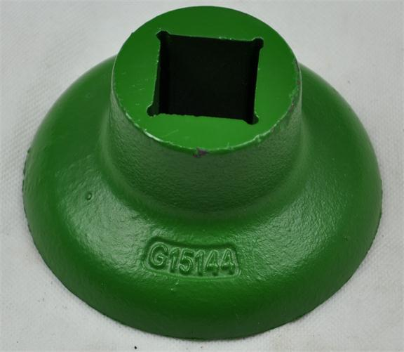 A15144 Disc Hipper Spool for John Deere