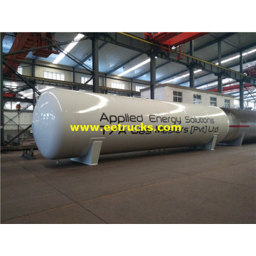 100 M3 Domestic Bulk Propane Storage Tanks