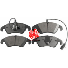 professional factory provide for Audi Auto Brake BRAKE PAD FOR AUDI Q5 supply to Turkmenistan Exporter