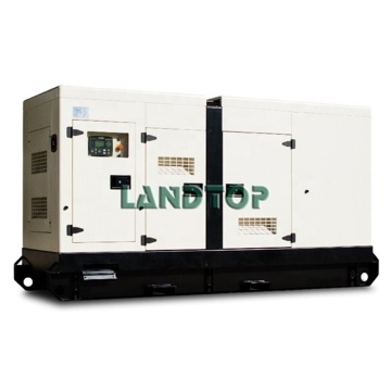 Germany Dutz Engine Durable High Power Diesel Generator