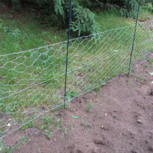 Low Price Hexagonal Chicken Wire Mesh Rabbit Fencing