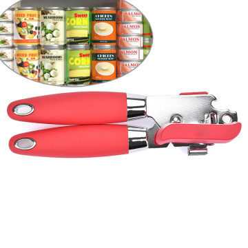 Stainless Steel Can Opener for large cans