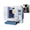 CNC Drilling Center Engraving Machine