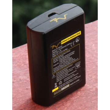 Rechargeable Gloves Battery 3v 4400mAh (AC244)