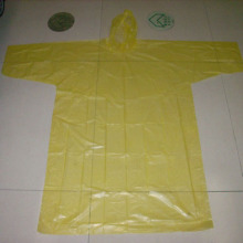 OEM for PE Raincoat Cheap Disposable PE Raincoat in Ball supply to United States Factory