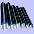 Aluminum foil bellows/Aluminum foil Fiberglass heat reflective pipe