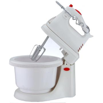 Hand Mixer with beater & hook for Kitchen use