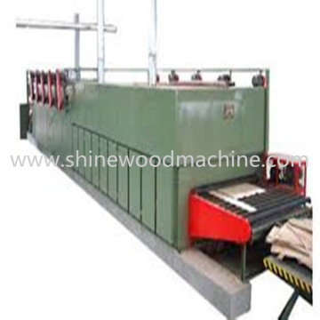 Plywood Veneer Drying Lines
