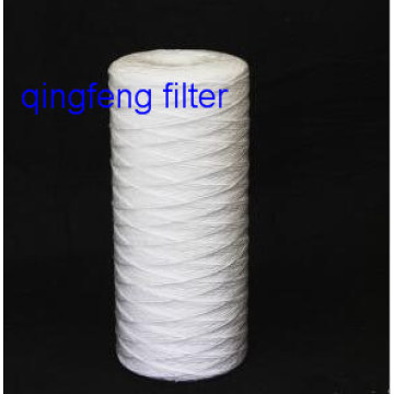 5.0 Micron PP Yarn String Wound Filter Cartridge