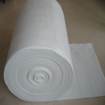 Fiber Cement Felt used in Cement Board Mills