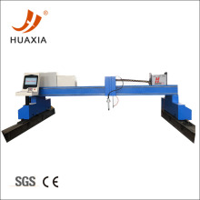 Gantry Plasma CNC Cutting Machines