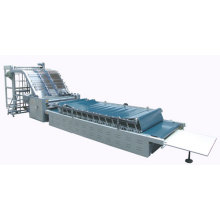 Semi-automatic Laminating machine
