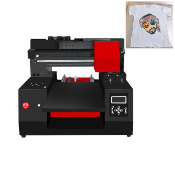 10 Years manufacturer for T Shirt Printing Machine Quick Fast T shirt Printer export to Egypt Supplier
