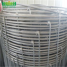 High Tension Steel Wire Used Farm Sheep Fence